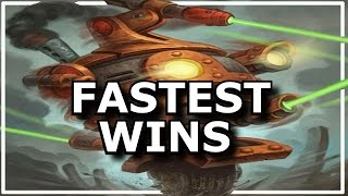 Download Hearthstone - Best Fast Wins Video