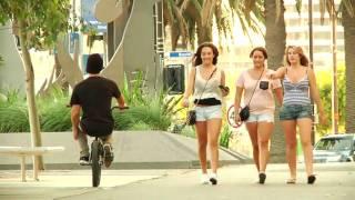 Download KINK BMX Jetlagged - Australia 2011 NEW!!! Video