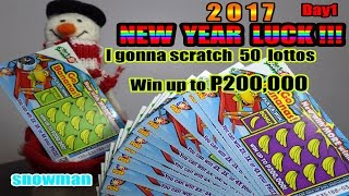 Download 【Day1】Snowman Lottery Life in the Philippines 2017 【PCSO】 Video