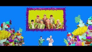 Download BTS (방탄소년단) 'IDOL (Feat. Nicki Minaj)' Official MV Video