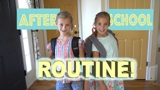 Download After-School Routine Video