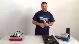 Download Inexpensive R/C Racing Equipment Video