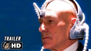 Download DARK PHOENIX ″X-Men Legacy″ Trailer (2019) Video