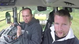 Download GRASSMEN TV - Valtra 234 Impressions - Barry Read Video
