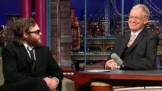 Download Top 10 Most Memorable David Letterman Moments Video