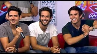 Download Entrevista DVicio en V7 Show Video
