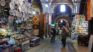Download a Short Walk in Istanbul (Bazaar) Video