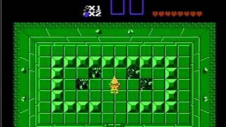 Download Legend of Zelda NES Speed Run (0:31:39) by Darkwing Duck (2013 SDA) Video