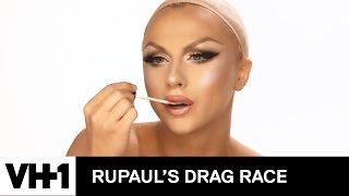 Download Drag Makeup Tutorial: Farrah Moan's Hurried Hotness | RuPaul's Drag Race Season 9 | Now on VH1 Video