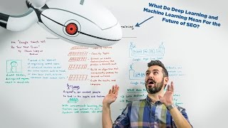 Download What Deep Learning and Machine Learning Mean For the Future of SEO - Whiteboard Friday Video