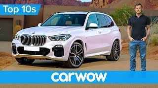 Download New BMW X5 2019 revealed - is this BMW back to its best? | Top 10s Video