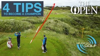Download 4 TIPS TO BECOME A CHAMPION GOLFER! Video