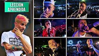 Download NUNCA UNA RIMA SALIÓ TAN CARA Video