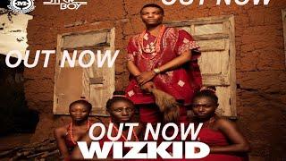 Download Wizkid - In My Bed (OFFICIAL AUDIO 2014) Video