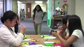 Download Bloom: Girls in STEM Video