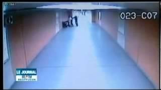 Download L'agression de l'agent de la STIB en 2007 Video