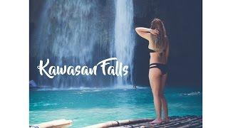 Download Kawasan Falls | Cebu, Philippines Video
