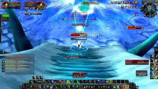 Download DK solo lich king 10-normal Video