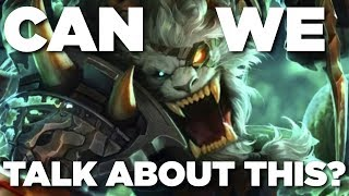 Download Can We Talk About This? Rengar Video