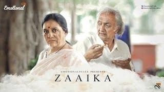 Download Zaaika || EmotionalFulls Video