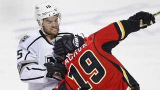 Download T&S: Should Doughty have fought Tkachuk? Video