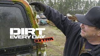 Download Fred's Favorite Junkyard Truck - Dirt Every Day Extra Video
