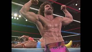 Download WWE: Randy Savage Unreleased: The Unseen Matches of the Macho Man - Episode 2 Video