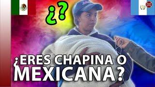 Download ¿INMIGRANTES FALSOS EN MÉXICO? | LAS AMÉRICAS ECATEPEC Video