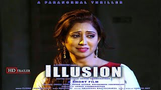 Download Illusion   Trailer   Bengali Short film   Sonia   Aveek   Ashok Viswanathan   Cine Movies Video