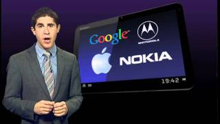 Download Google buys Motorola Mobility Video