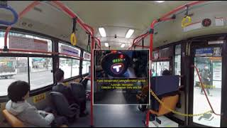 Download 360 VR Video | Life in a Green Smart City Video