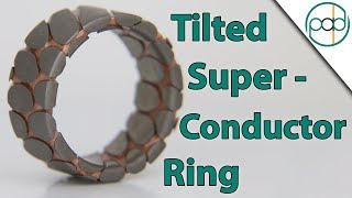Download Making an Off-Axis Superconductor Ring Video