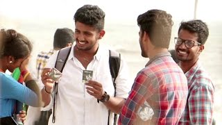 Download How To Sell CONDOM In Public | Prank By Raj | Baap Of Bakchod Video