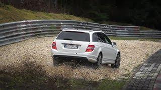 Download Nordschleife 11 03 2018 - SEASON OPENING! Highlights & Action - Touristenfahrten Nürburgring Video