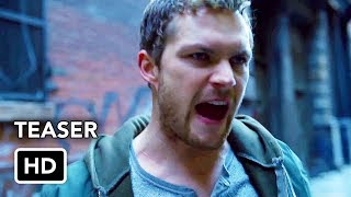 Download Marvel's Iron Fist Season 2 ″Date Announcement″ Teaser Promo (HD) Video