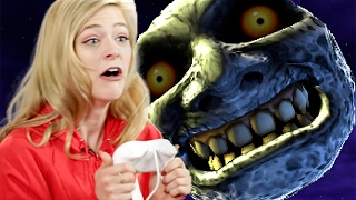 Download Adults Play Video Games That Scared Them As Kids Video