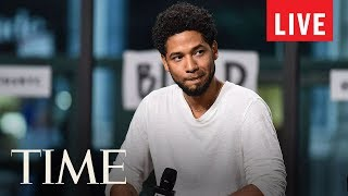 Download 'Empire' Actor Jussie Smollett Is Arrested for Allegedly Making False Police Report | LIVE | TIME Video