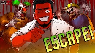 Download REAL ZOMBIE ESCAPE ROOM! (w/ Typical Gamer, XpertThief, & NoahJ456) | Last Empire - War Z Video