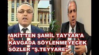 Download Akit'ten Şamil Tayyara Kavgada Söylenmeyecek Sözler Video