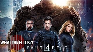 Download Fantastic Four Official Movie Review Video