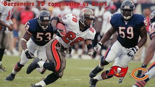 Download Tampa Bay Buccaneers Touchdown Compilation vs Chicago Bears Video