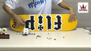 Download Como Montar um Skate - skatebase.br Video