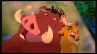 Download מלך האריות - האקונה מטטה - Ami Mandelman Video