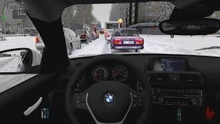 City Car Driving Bmw M5 F10 2015 Download Link 1080p