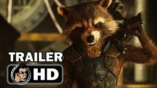 Download GUARDIANS OF THE GALAXY VOL. 2 Trailer #3 (2017) James Gunn, Marvel Superhero Movie Video