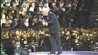 Download Don Rickles Goes Nuts at Ronald Reagan's 2nd Inaugural - Jan., 1985!!! Video