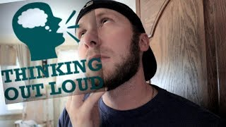 Download Thinking Out Loud Video