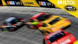 Download NASCAR Sprint Cup Series - Full Race - Food City 500 Video