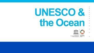 Download UNESCO & the Ocean Video