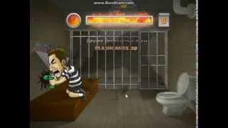 Download Флеш игра №2( побег из тюрьмы ) Video